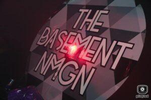 2014-10-17 - MY RAW 18TH - THE BASEMENT