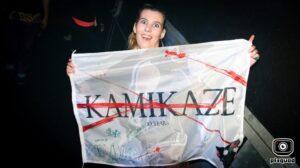 2016-08-12 - KAMIKAZE - 10 YEARS - MAX BROTHERS
