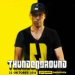 2016-10-22-thunderground-combined-forces-effenaar-eindhoven-event