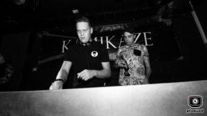 2017-03-10 - KAMIKAZE IN SMURFENLAND - THE MANSION