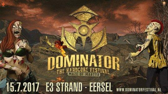 2017-07-15 - DOMINATOR - E3 STRAND