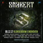 FOTO'S 2017-12-09 – SNAKEPIT – KLOKGEBOUW