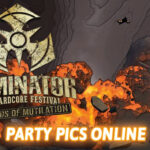FOTO'S 2016-07-16 – DOMINATOR – METHODS OF MUTILATION – E3 STRAND